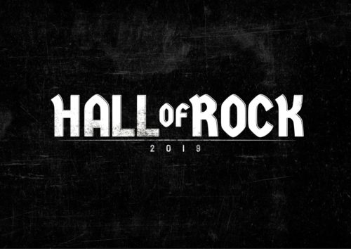 Hall of Rock 2019 @ TV Obergrombach