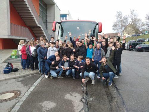 ABGESAGT! - Ligafinale Verbandsliga
